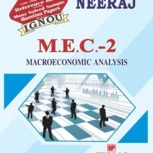 IGNOU MEC 2 Book