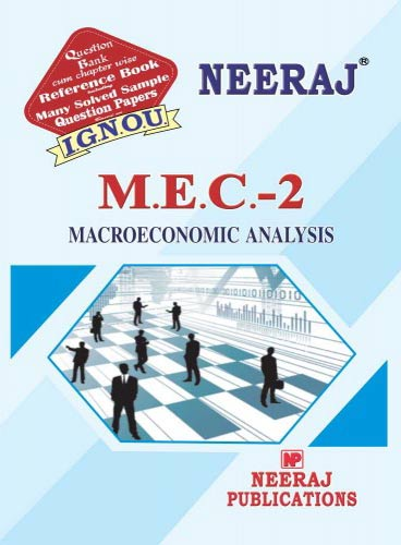 IGNOU MEC 2 Book