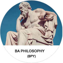 IGNOU BA Philosophy Solved Assignments 2018-19