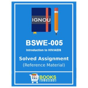 BSWE 005 Solved Assignment