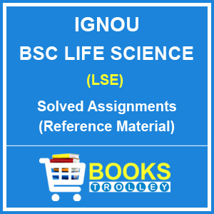 IGNOU LSE Solved Assignments