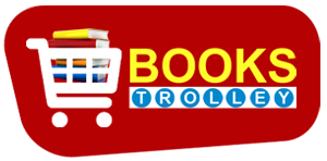 Books Trolley Logo