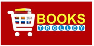 Books Trolley Logo